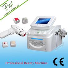 BYI-T002 2014 new Thermagic Device RF Skin Rejuvenation Anti Wrinkle Therapy Hyper Pigmentation Treatment facial machine