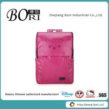 custom school and college bags 2014 fashion girl school bag