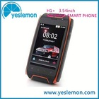 low end phone smart phone 7 inch android 4.0