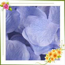 wholesale artificial fabric rose petal