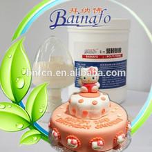 FDA approved ingredients of cake preservation
