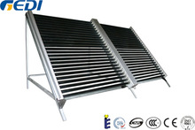 Solar Collector for large water heating project