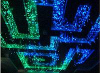 Fiber Optic For Residential And Outdoor Lighting PMMA fiber SOF