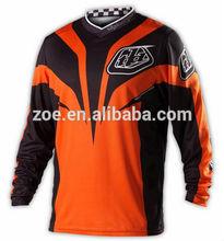 quick dry Motorcross Wear,cheap wholesale Motorcross Wear,the latest wear resistant motorbike jersys