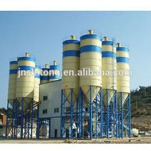 Precast concrete plant mixing plant ready for sale HZS50, HLS