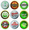 Bottle metel Crown Cap for beer MR/SPCC