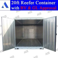 20ft 40ft reefer container for sale in dubai