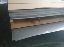 hairline surface treatment 410 stainless steel sheet, HL surface SS sheet