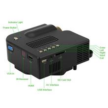 new technology dlp projector professional manufacturer