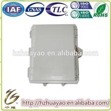Outdoor OEM / ODM fiber optic distribution box &plastic telecom box