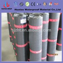 APP/epdm asphalt waterproofing roof material