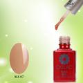 El último oulac europeo de calidad estándar de gel de color de esmalte de uñas, suministro de clavos y fabricante de la belleza