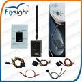 G448 flysight black mamba tx5820-v2 5.8 ghz 2w 32 chfpv sem fio de longo alcance de áudio sem fio transmissor de vídeo do transmissor
