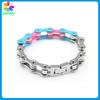 Fashion accessories cool men's Stainless Steel Bike Chain Bracelet