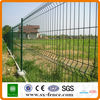 Park Design Welded Wire Steel Fence