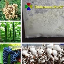 Dropp thidiazuron ( TDZ ) 95%TC 50%WP chemical defoliant cotton defoliating agent