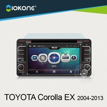 dubai wholesale market toyota corolla dvd media player for HiLux / Innova 06-11 / Fortuner / Altis / Fj 200 / CROWN / RAV / Wis