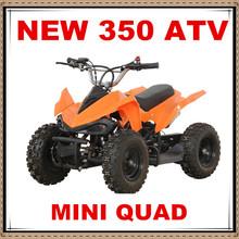baratos 350w eléctrica mini quad