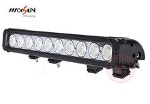 Cr ee 100W Offroad led light bar Diecast Aluminum LED Work Light driving Lamp spot flood combo