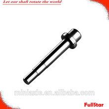 gasoline engine vertical shaft