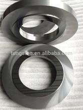 sintered WC tungsten carbide eccentric roll/roller/roll ring