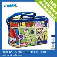 New Material Bag 2015 Solar Powered Cooler Bags