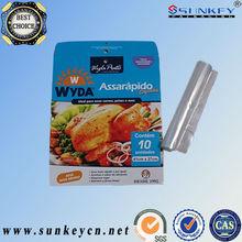 Hot sale oven bag for beef short ribs manufacturer
