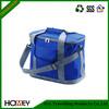 Manufacture design 1.5l bottle wine cooler bag for cooling food