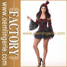 High Qulity Factory Direct Sexy Tutu Women Halloween Costume