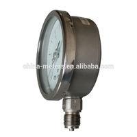 NKS differential pressure gauge