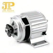 New Style beautiful appearance motor generator 220v dc