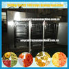 electric food drying oven/hot air drying oven/fruit dehydrator 220v