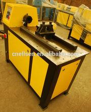 manufactuer wrought iron twisting machine