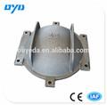 Cinza ferro / ferro fundido dúctil fundição tampa da válvula