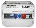 2.5kw 6.5hp super Stille tragbaren generator benzin eu-norm