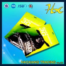 2014 new zip-lock bag/jute bag with zipper/high quality