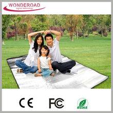 Moisture-proof pad camping mat camping floor mat folding camping mat