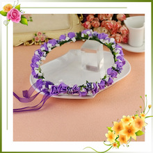wholesale tissue jasmine pearl garland