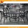 Chinese manufacturer 2014 outdoor furniture garden table sets