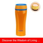 400ml Stainless Steel Drink Mug/Coffee Mug