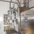 Saco asséptico suco de enchimento e vedação da máquina com ce& haccp& iso9001