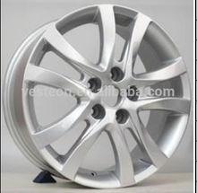 5X114 5x100 alloy wheels (vs072) aluminum alloy wheels
