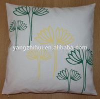 Meadow Flower Print pillow Cover,Meadow Flower Print pillow Case
