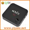 mx3 keyboard 2.4g m82 android 4.4 2g azx AMXIII M82 Quad Core KitKat Cortex A9 ARM Mali-450 Android Wireless TV Box 1GB/2GB RAM