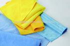 microfiber weft metallic yarn cloth