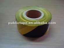 PVC warning tape PVC floor marking tape