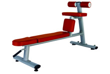 MBH Fitness / free weight / commercial gym equipment /bench /Crunch Bench / Abdominal / Strength