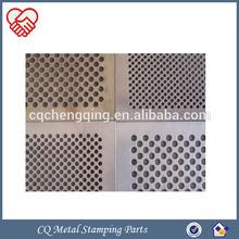 Factory Price OEM Stamping Metal Etching