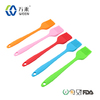 kitchen cooking supplies Heat-resistant Silicone Basting Brushes