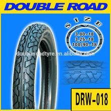 Motorcycle Tubeless Tyre 100/90-18 dirt bike tyre